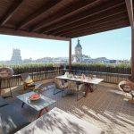 Los 17 mejores hoteles de España según Forbes: 11 de Barcelona y 6 de Madrid