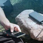 Baterías Externas USB tipo C económicas de 20.000mAh