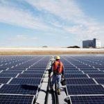 La energía fotovoltaica vuelve a brillar en España más de una década después