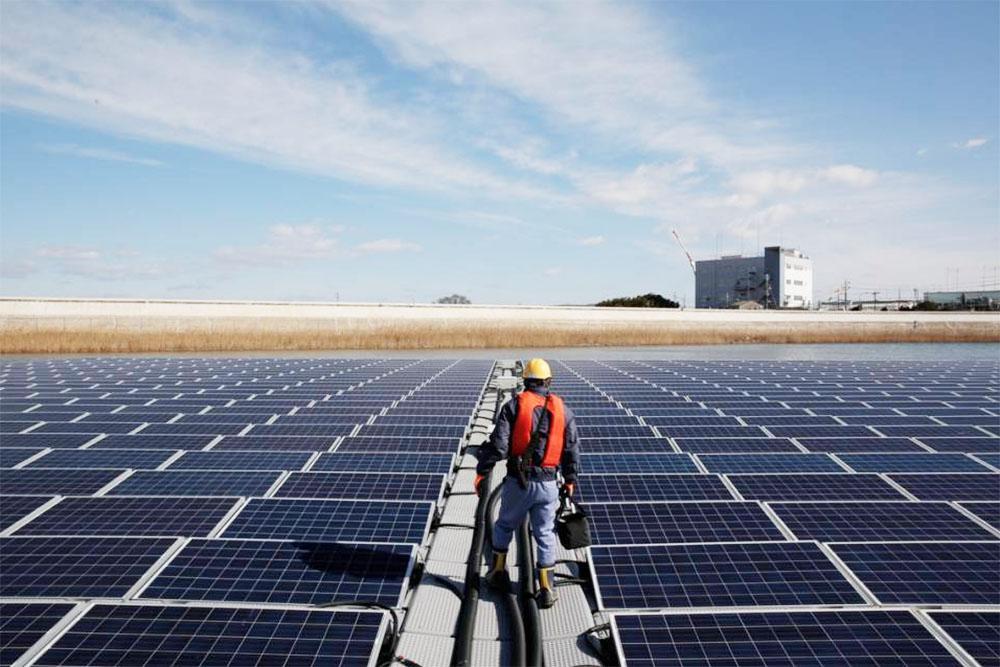energia fotovoltaica vuelve a brillar en Espana