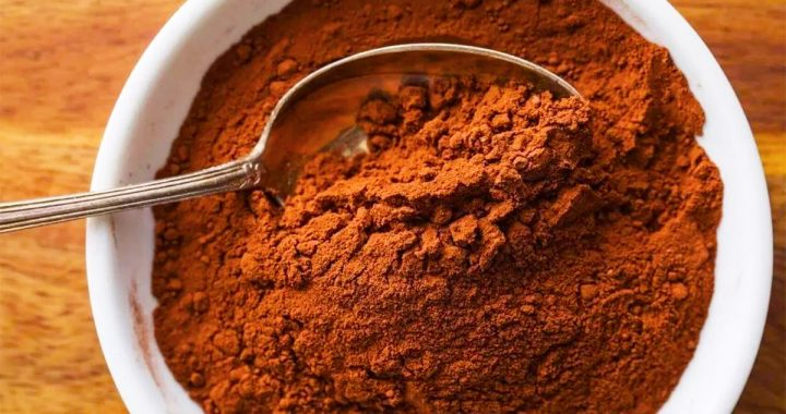 cacao puro polvo mercadona