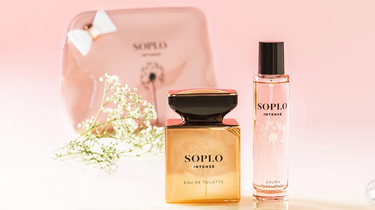 Colonia Soplo es el nuevo perfume de Mercadona Empresuchas