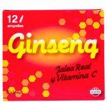 Razones para comprar el Ginseng de Mercadona
