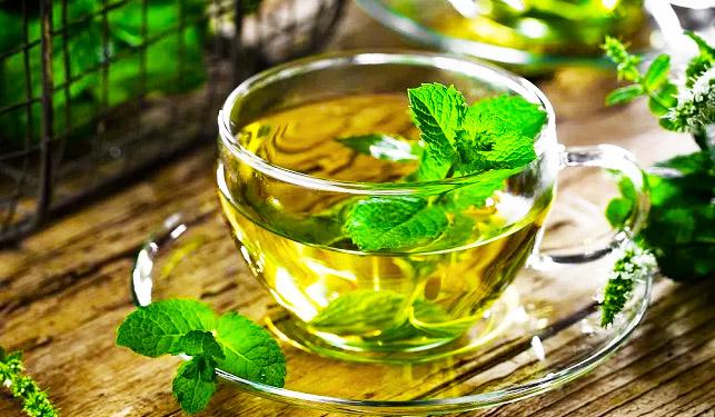 infusion te verde mercadona