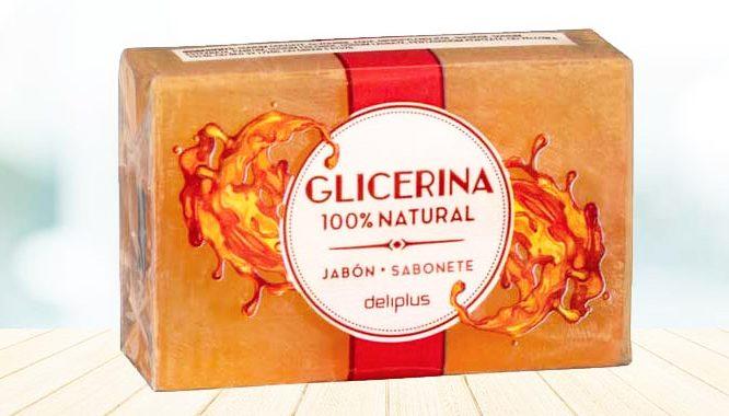jabon glicerina mercadona