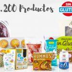 Estos son los productos sin gluten puedes comprar en Mercadona