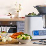 Robot de Cocina de Aldi y Lidl: Comparativa