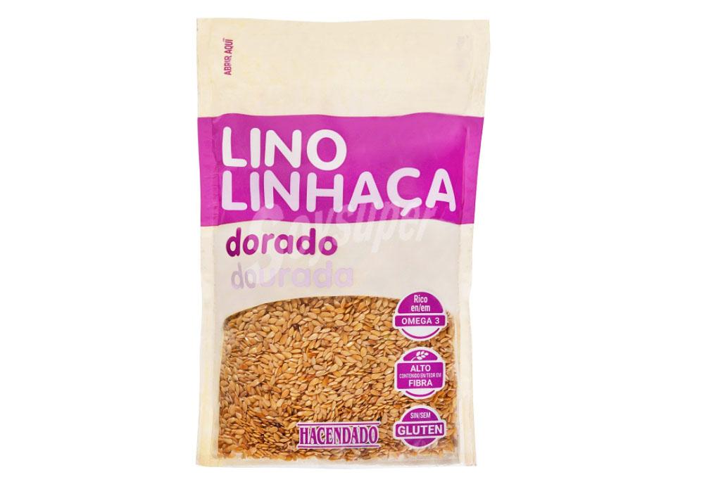 semillas de lino mercadona