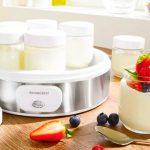 Yogurtera de Lidl con un precio de menos de 13 euros