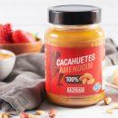 Crema de Cacahuete de Mercadona que se agotan en todos los supermercados