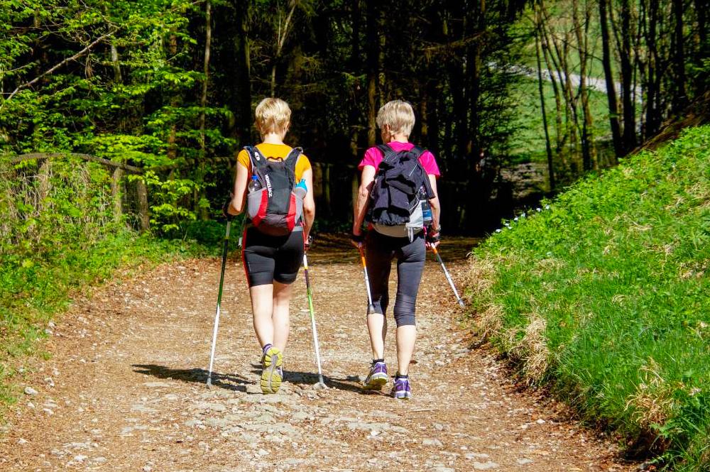 aldi senderismo trekking