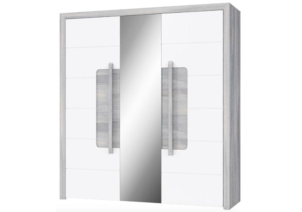 armarios 3 puertas espejo conforama