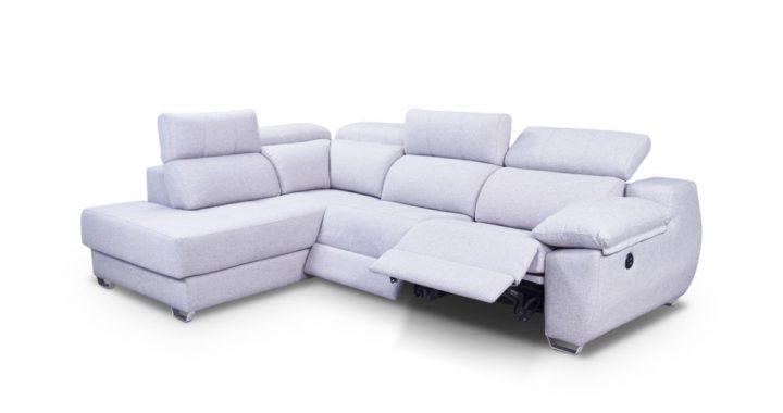 chaise longue sofa conforama