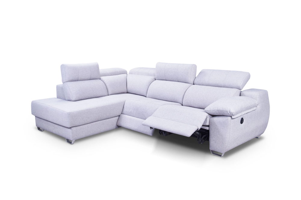 chaise longue sofa conforama