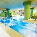 Hotel Nazaríes Business & Spa de cinco estrellas en Granada abierto por El Grupo Hoteles M.A