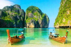 mejor epoca para viajar a tailandia