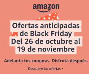 amazon black friday lateral