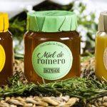 Mercadona: Miel Cremosa, Miel de Romero, Miel de Naranjo