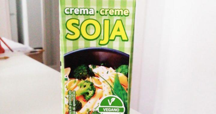 crema de soja mercadona