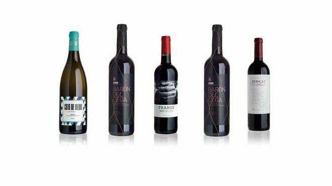 mejores vinos Lidl carta de vinos