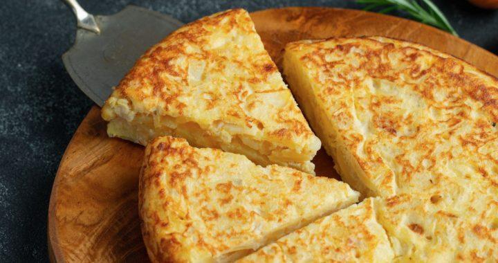 platos preparados mercadona tortilla de patatas