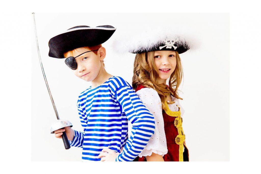 Disfraces para niños y niñas de Carnaval en Lidl